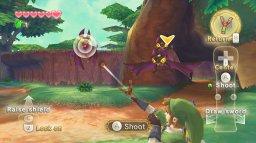 The Legend Of Zelda: Skyward Sword (WII)  © Nintendo 2011   1/12