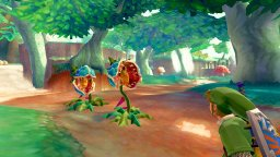 The Legend Of Zelda: Skyward Sword (WII)   © Nintendo 2011    2/12