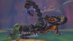 The Legend Of Zelda: Skyward Sword (WII)  © Nintendo 2011   3/12