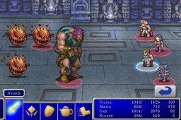 Final Fantasy II (IP)  © Square Enix 2010   2/3