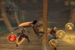 Prince Of Persia: Warrior Within (IP)   © Gameloft 2010    1/3