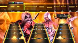 Guitar Hero: Warriors Of Rock (X360)   © Activision 2010    2/7