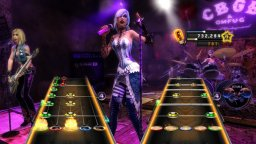 Guitar Hero: Warriors Of Rock (X360)   © Activision 2010    3/7