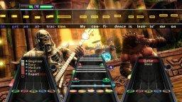 Guitar Hero: Warriors Of Rock (X360)  © Activision 2010   6/7