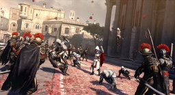 Assassin's Creed: Brotherhood (PS3)   © Ubisoft 2010    1/7