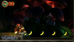 Donkey Kong Country Returns (WII)   © Nintendo 2010    1/6