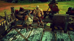 Enslaved: Odyssey To The West (X360)   © Bandai Namco 2010    2/9