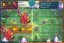 Crystal Defenders: Vanguard Storm (IP)  © Square Enix 2009   1/3