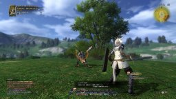 Final Fantasy XIV (PC)   © Square Enix 2010    1/17