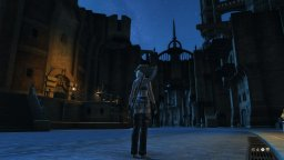 Final Fantasy XIV (PC)   © Square Enix 2010    2/17
