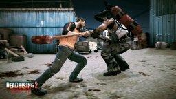 Dead Rising 2: Case Zero (X360)  © Capcom 2010   1/3