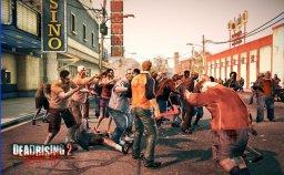 Dead Rising 2: Case Zero (X360)  © Capcom 2010   2/3