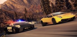 Need For Speed: Hot Pursuit (PS3)   © EA 2010    1/3