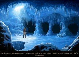 Lost Horizon (PC)  © Deep Silver 2010   3/11