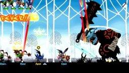 Patapon 3 (PSP)  © Sony 2010   1/4
