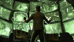 Batman: Arkham City (PS3)  © Warner Bros. 2011   1/10