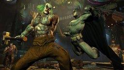 Batman: Arkham City (PS3)  © Warner Bros. 2011   2/10