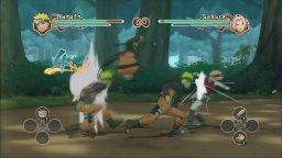 Naruto Shippuden: Ultimate Ninja Storm 2 (PS3)  © Bandai Namco 2010   1/7