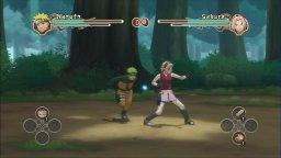 Naruto Shippuden: Ultimate Ninja Storm 2 (PS3)  © Bandai Namco 2010   3/7