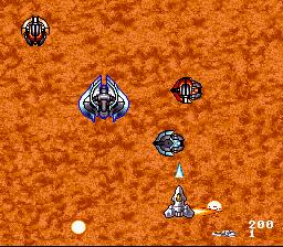 Acrobat Mission (SNES)  © Teichiku 1992   2/3