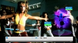 SingStar Dance (PS3)  © Sony 2010   1/14