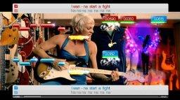 SingStar Dance (PS3)  © Sony 2010   2/14