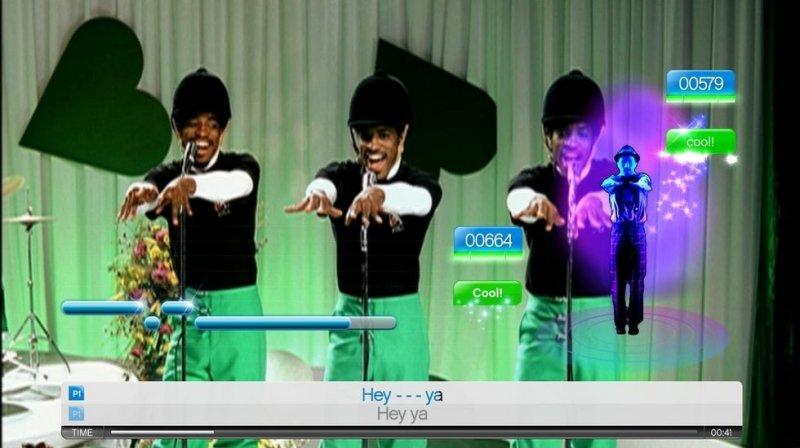 SingStar Dance (PS3)  © Sony 2010   10/14
