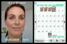 Face Training (NDS) &nbsp; &copy; Nintendo 2010 &nbsp;  1/5