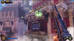 BioShock Infinite (X360)  © 2K Games 2013   2/12