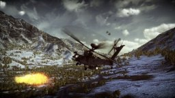 Apache: Air Assault (PS3)   © Activision 2010    1/5