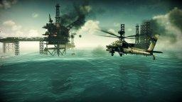 Apache: Air Assault (PS3)  © Activision 2010   3/5