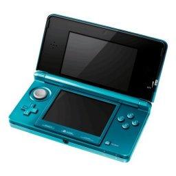 Nintendo 3DS (3DS)  © Nintendo 2011   1/1