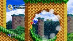 Sonic The Hedgehog 4: Episode I (X360)  © Sega 2010   1/15