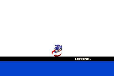 Sonic The Hedgehog 4: Episode I (IP)  © Sega 2010   12/17