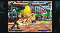 The King Of Fighters 2002: Unlimited Match (X360)   © SNK Playmore 2010    3/3