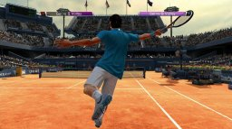 Virtua Tennis 4 (PS3)   © Sega 2011    1/6