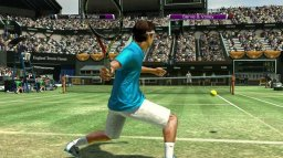 Virtua Tennis 4 (PS3)   © Sega 2011    3/6