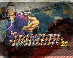 Super Street Fighter IV: Arcade Edition (ARC)  © Capcom 2010   4/4