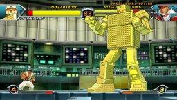 Tatsunoko Vs. Capcom: Cross Generation Of Heroes (WII)  © Capcom 2008   1/3