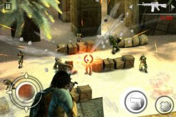 Shadow Guardian (IP)   © Gameloft 2010    1/3