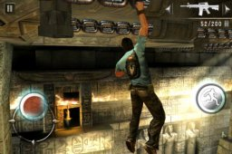 Shadow Guardian (IP)   © Gameloft 2010    2/3