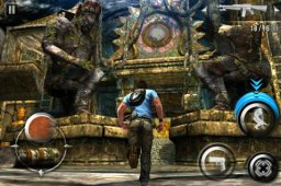 Shadow Guardian (IP)   © Gameloft 2010    3/3