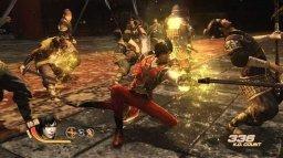 Dynasty Warriors 7 (PS3)  © KOEI 2011   3/11