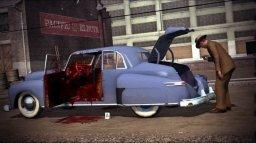 L.A. Noire (X360)  © Rockstar Games 2011   3/9
