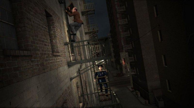 L.A. Noire (X360)  © Rockstar Games 2011   5/9