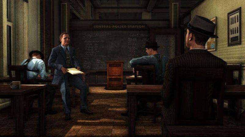 L.A. Noire (X360)  © Rockstar Games 2011   9/9