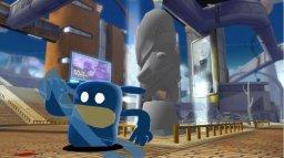 De Blob 2: The Underground (PS3)  © THQ 2011   2/6
