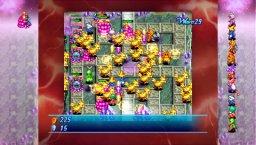 Crystal Defenders (PSP)  © Square Enix 2009   1/3