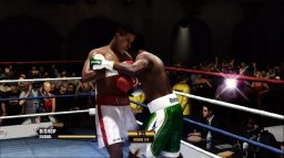 Fight Night Champion (X360)   © EA 2011    1/3