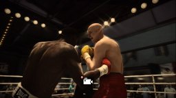 Fight Night Champion (X360)   © EA 2011    2/3